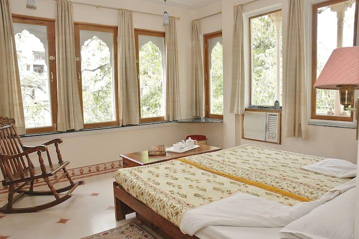 Om Niwas Suite Hotel - Jaipur - Apartment