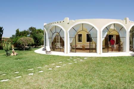 Sidi Kaouki Gardens