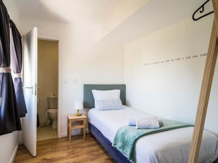 What Else Guest House - Quarto Individual