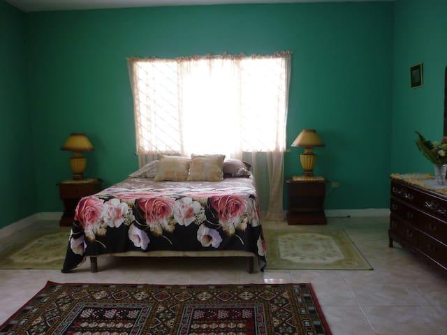 East Bay Villas - Port Antonio - Haus