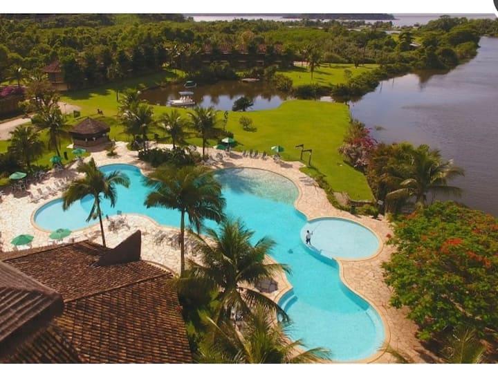 Hotel do Bosque Eco Resort - Apartmento