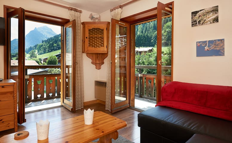 Cosy 1-bedroom apartment in perfect location