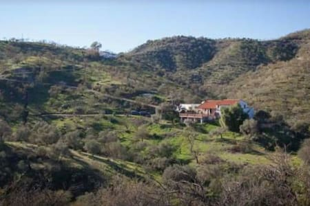 Rural Retreat - Alora - บ้าน