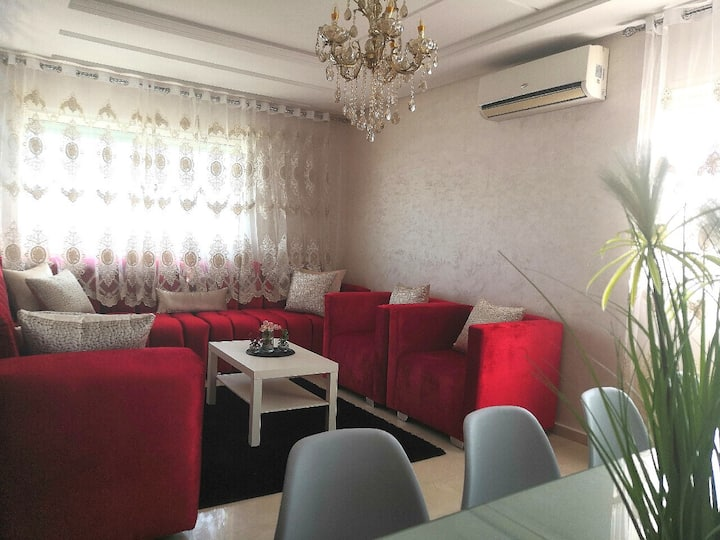 Luxury apart in Fes monumental Exclusively family