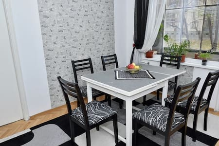 Appartement Philippopolis