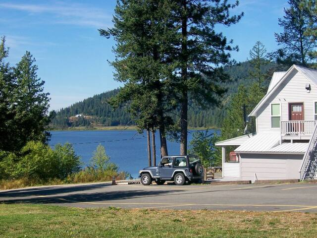 Rose Lake Historic Resort