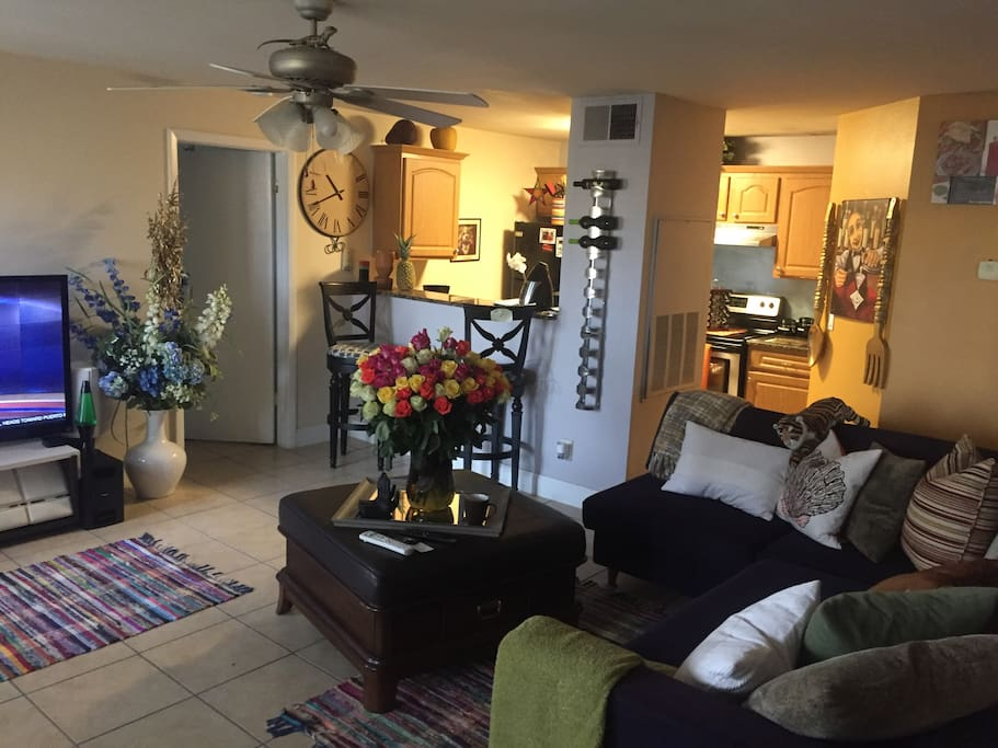 2 Bedroom Apartment Universal Orlando Disney In Orlando