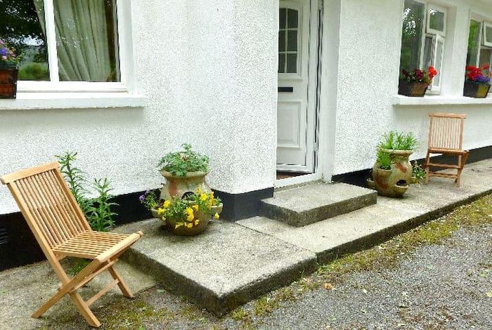 'Glenarra House' - Ballyvaughan