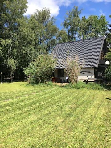 2 storey house near beach - Nykøbing Sjælland - Haus