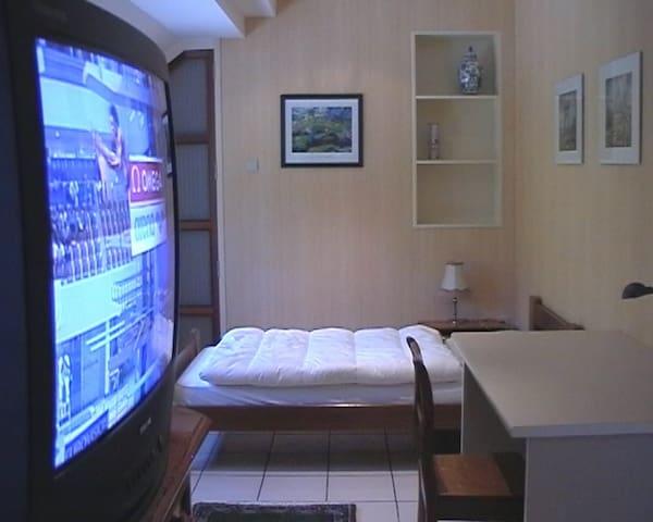 guesthouse de Sluis-3