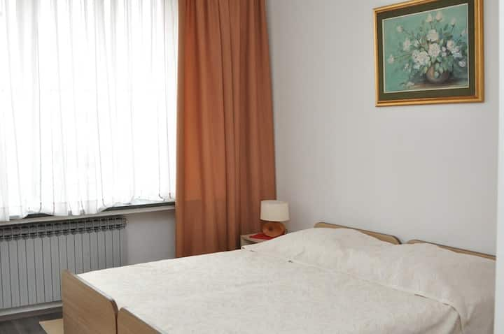 Zagreb, rooms for rent Lara 1