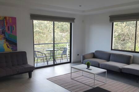Stylish living in Escazu, San Jose #8 - Escazú - Wohnung