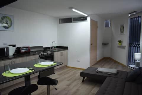 Casa361-Paseo Colón-CERCA DE TODO-Nuevo-EQUIPADO-1