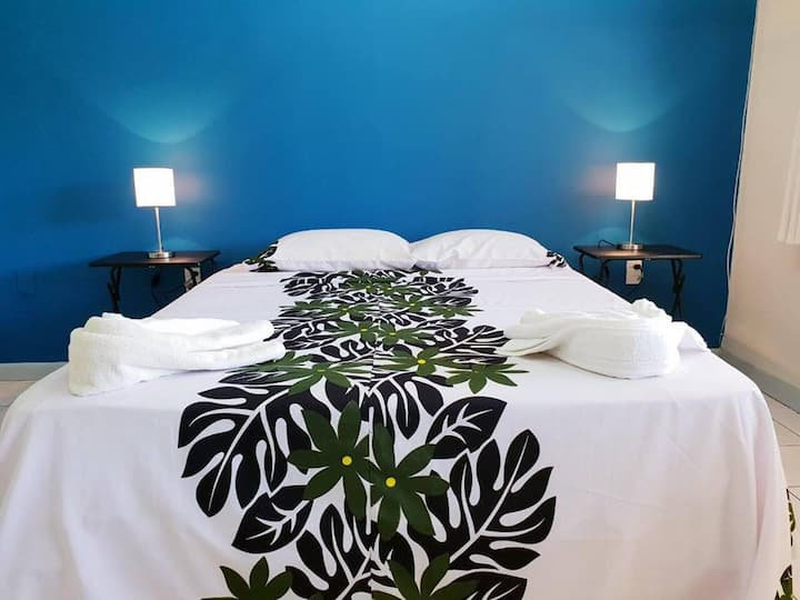 Cozy Comfortable Holiday Home in Apia, Samoa