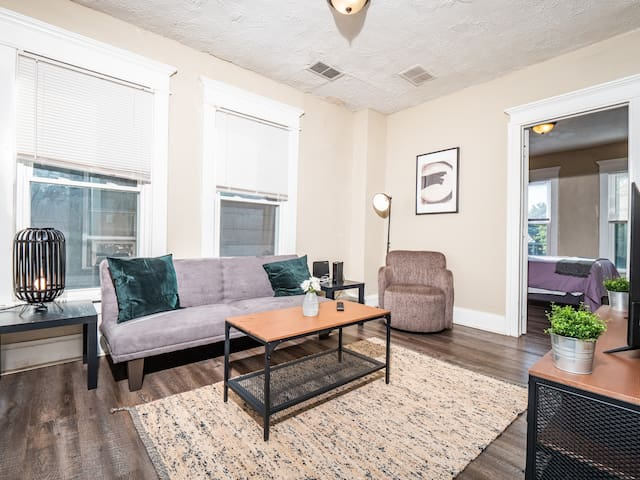 Centrally Located Condo in Short North, Columbus