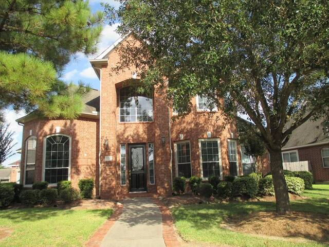 SUPERBOWL 2017 - PRIVATE GATED COMMUNITY HOME - Houston - House