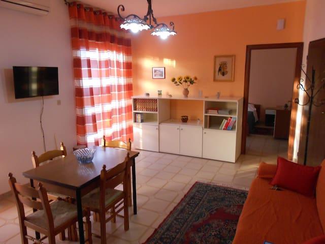 Casa Oasi Alcantara - Calatabiano - Appartement
