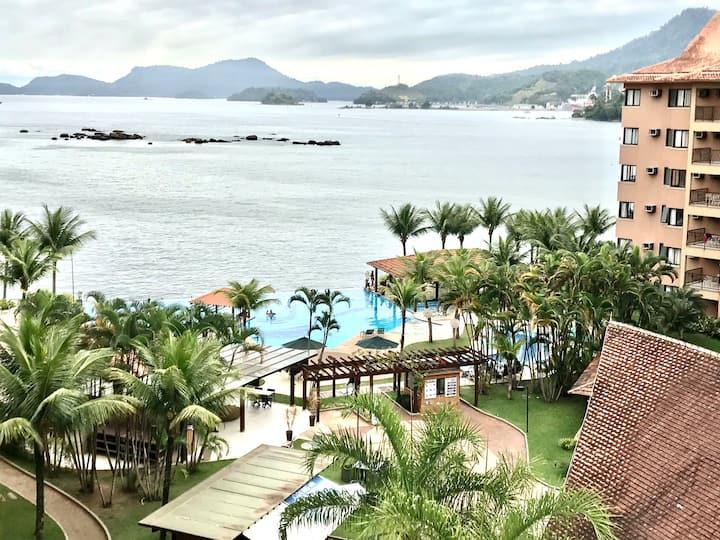Apartamento no Porto Bali Resort - Angra dos Reis