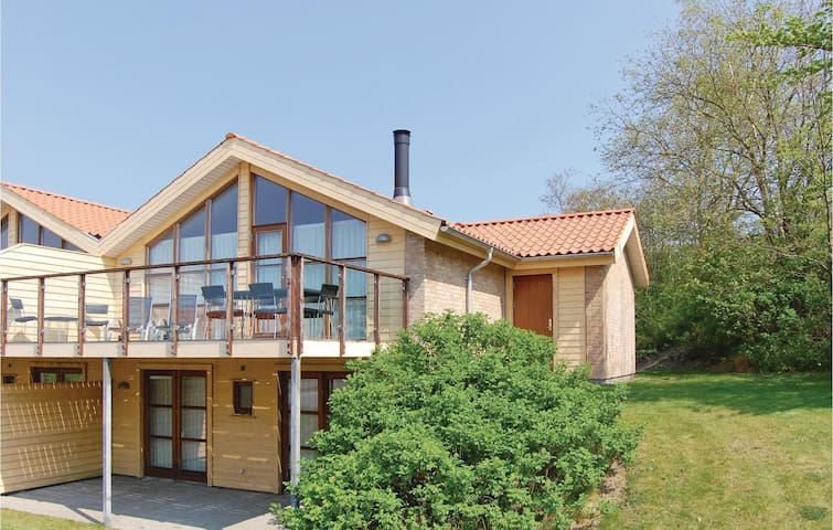 Holiday cottage with 3 bedrooms on 118m² in Egernsund