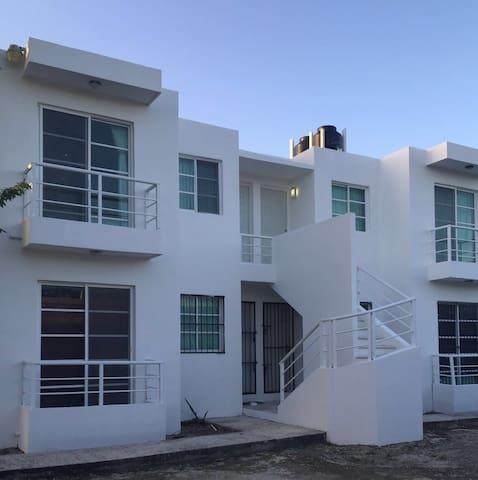Apartment La Isla Cozumel #3 - Cozumel  - Apartamento