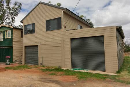 River Shack for families - Port Mannum - House