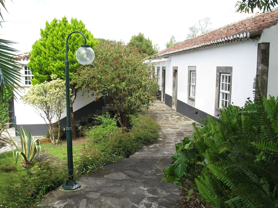 Unforgettable paradise in terceira chambres d 39 h tes for Chambre d hote portugal