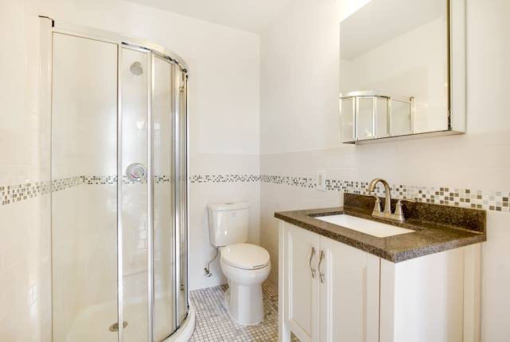 Huge room with private bathroom in prospect hts apartments for rent in brooklyn new york for Rooms for rent in nyc with private bathroom