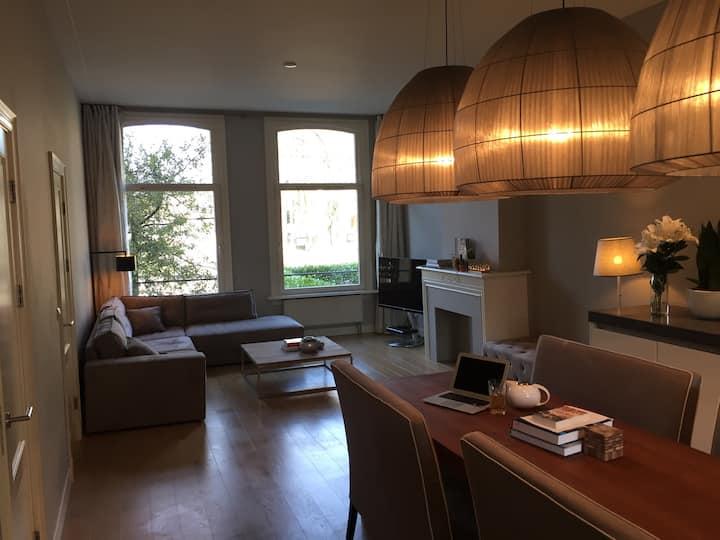Luxurious Loft Appartement