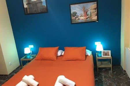 ❤️ My Private Suite + Super Location + Fibra WiFi! - València