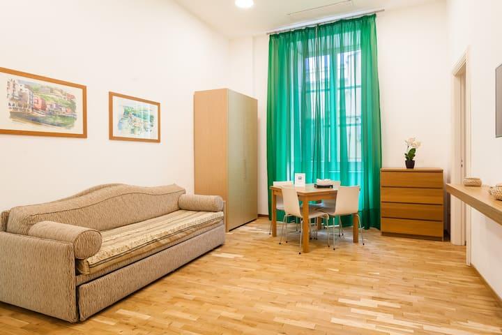 Corso Italia Suites - 1 bedroom apart