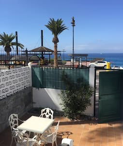 House next to the ocean - Santiago del Teide
