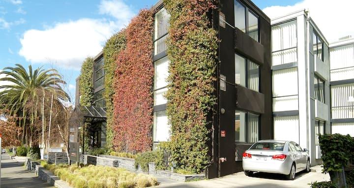 apartment  Albert St East Melbourne ( P#1)
