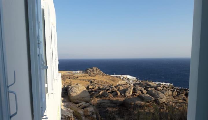 Bohemian Paradise, Paradise Beach Mykonos