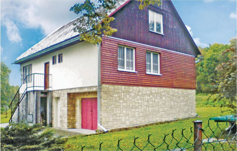 Holiday cottage with 3 bedrooms on 98 m² in Horni Plana