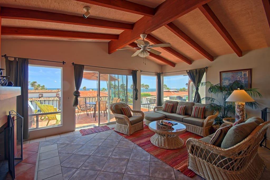 Rosarito Rental #5 - Houses for Rent in Rosarito, Baja ... |Rental Houses Rosarito Mexico