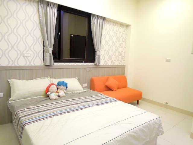 Kaohsiung Living O4 Suite-E