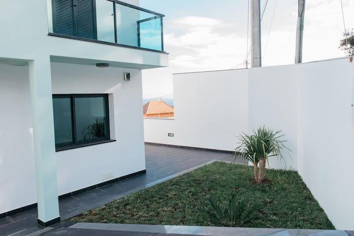 Mediterranean Villas ( House I )