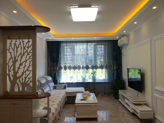 长白山西坡清枫丽舍金鑫民宿102