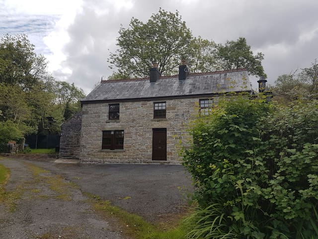 Glenmill Lodge - sleeps 8