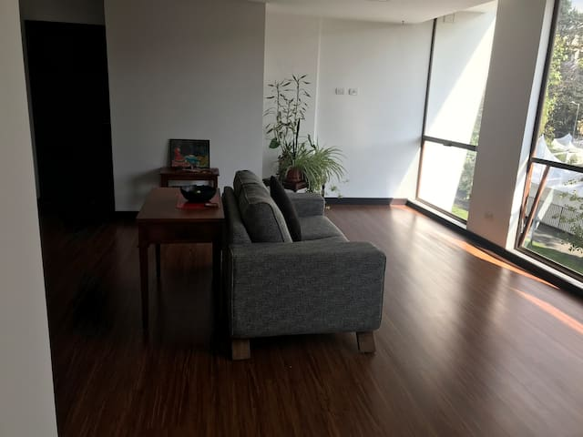 One of the best location | view 1 bed apartment