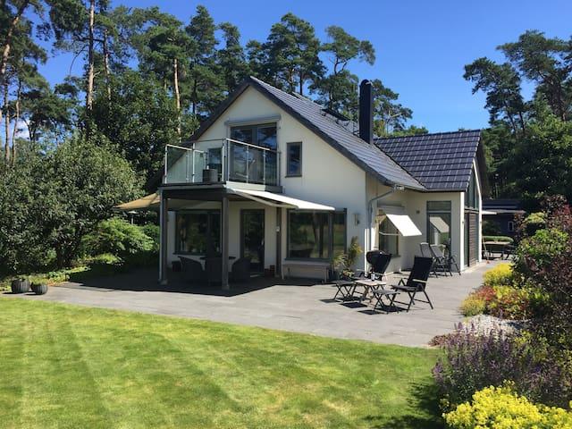 Luxurious House at Barsebäck Golf & Country Club.
