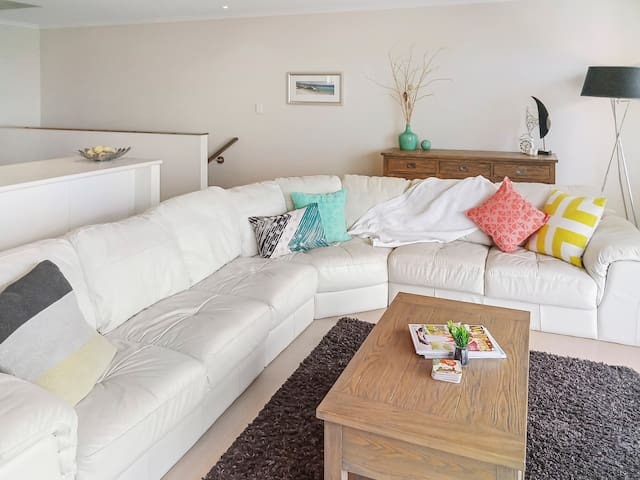 Port Hughes, Extreme comfort and relaxation!