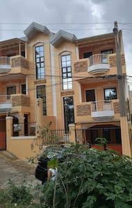 Newly built 3 storey duplex house @ Montebello Rd.