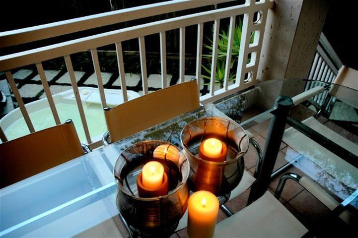 Sandton Exclusive Designer Apartment