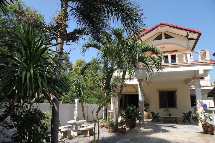 Villa Khao Kalok, BEST PRICE for groups!!!