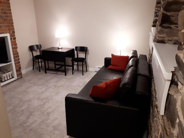 1 Bedroom in Bauer Terrace - Downtown Halifax