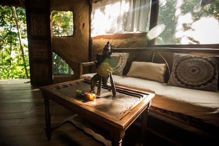 Habitación QuillaManta Doble 1