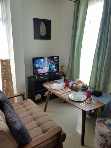 A Home Away Studio A