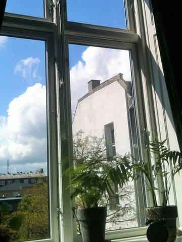 Lovely Copenhagen .. Beautiful All year around