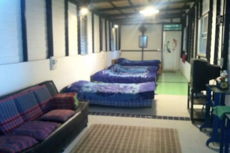 Lilawadee Dorm3. - Ao Luek Tai